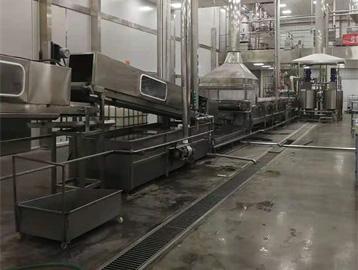 粉条生产线